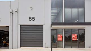 Unit 55/40-52 McArthurs Road Altona North VIC 3025