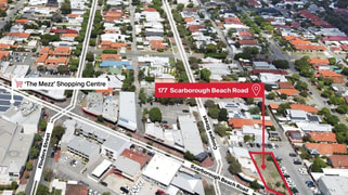177 Scarborough Beach Road Mount Hawthorn WA 6016