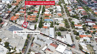 151 Scarborough Beach Road Mount Hawthorn WA 6016