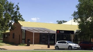 NAB Branch/41 Cambridge Street Mitchell QLD 4465