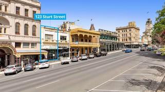 123 Sturt Street Ballarat Central VIC 3350