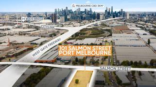 101 Salmon Street Port Melbourne VIC 3207