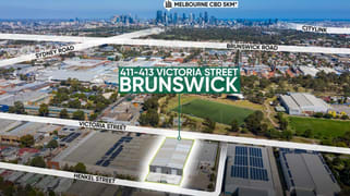 411-413 Victoria Street Brunswick VIC 3056