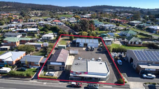 Ground  Site/328-332 Hobart Road Youngtown TAS 7249