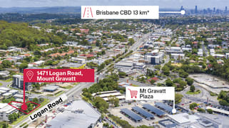 1471 - 1475 Logan Road Mount Gravatt QLD 4122