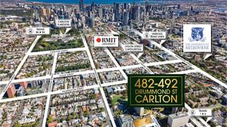 482-492 Drummond Street Carlton VIC 3053