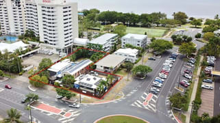 6 Upward Street cnr with 154 - 156 Lake Street Cairns North QLD 4870