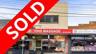 692 Centre Road Bentleigh East VIC 3165