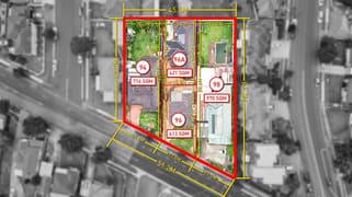 94, 96, 96A, 98 Sackville Street Fairfield NSW 2165