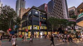 162 Albert Street Brisbane City QLD 4000