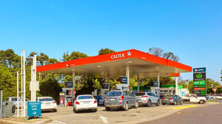 Caltex - 50 Middleborough Rd Burwood East VIC 3151