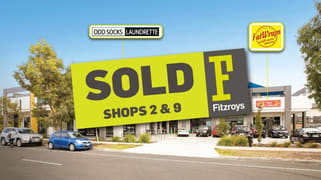 Shops 2 and 9/53 Mosaic Drive Lalor VIC 3075