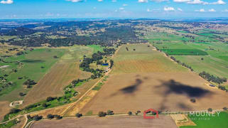 112 Thirteen Mile Reserve Road Maxwell NSW 2650