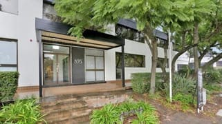 1 & 2, 895 Pacific Highway Pymble NSW 2073