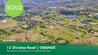 12 Shiralee Road Orange NSW 2800