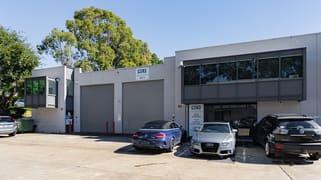 11 & 12/10 Victoria Avenue Castle Hill NSW 2154