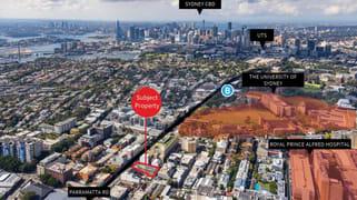 73-75 & 77-79 Parramatta Road Camperdown NSW 2050