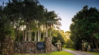 Gaia Retreat & Spa 933 Fernleigh Road Brooklet NSW 2479