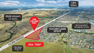249 Calder Freeway Taylors Lakes VIC 3038