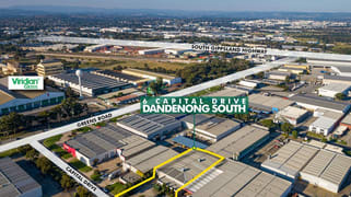 6 Capital Drive Dandenong South VIC 3175