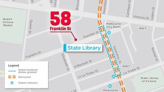 603/58 Franklin Street Melbourne VIC 3000