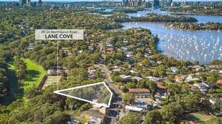 20-26 Northwood Road Lane Cove NSW 2066