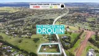 771 Princes Way Drouin VIC 3818