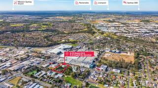 8-10 Queen Street & 5-9 Coghill Street Narellan NSW 2567