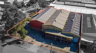 Building Area/89-91 Carrington Street Revesby NSW 2212