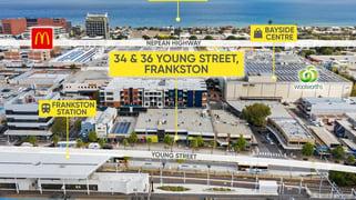 34 & 36 Young Street Frankston VIC 3199