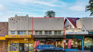 Shop 7/730 New South Head Road Rose Bay NSW 2029