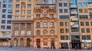 Lots 1 and 2, 6 Bridge Street Sydney NSW 2000