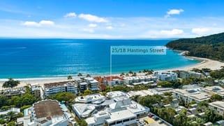 25/18 Hastings Street Noosa Heads QLD 4567