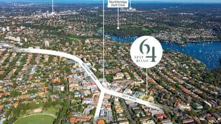 64 Spit Road Mosman NSW 2088