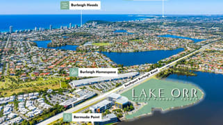 Lot 103 Lake Orr Drive Varsity Lakes QLD 4227