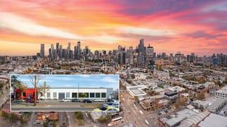 Lot 3/617-643 Spencer Street West Melbourne VIC 3003
