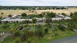 Golf Course  Road Barooga NSW 3644