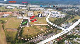 Stage 3 Parkwest Industrial Estate Bundamba QLD 4304