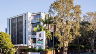 Hotel Urban 194 Pacific Highway St Leonards NSW 2065