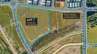 Lot 7 Gregory Hills Corporate Park Gregory Hills NSW 2557