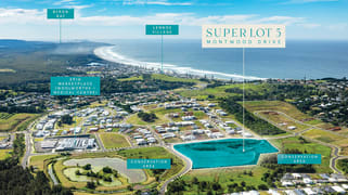 Super Lot 5 Montwood Drive Lennox Head NSW 2478
