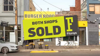 28 and 30 Johnston Street Fitzroy VIC 3065