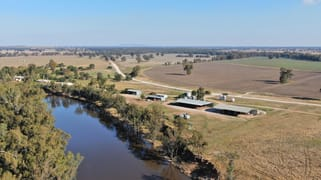 Brewarrana/2627 Buckingbong Road Narrandera NSW 2700