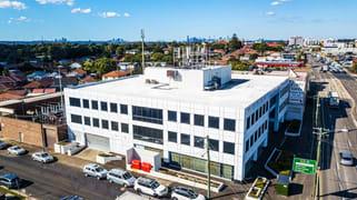 Whole Building/111 Parramatta Road Concord NSW 2137