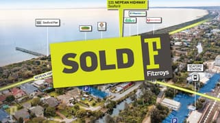 121 Nepean Highway Seaford VIC 3198