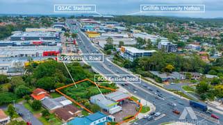 599-605 Kessels Road Macgregor QLD 4109