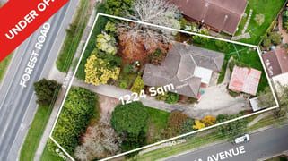 293 Forest Road Boronia VIC 3155