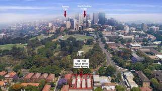 182 - 188 Falcon Street North Sydney NSW 2060