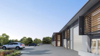 Units 1-6/1 Cobbans Close Beresfield NSW 2322