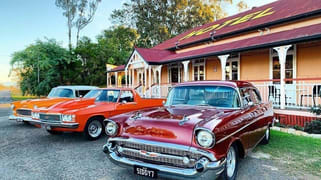 Harrisville QLD 4307